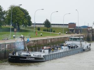 Photo of KORUNDIS ship
