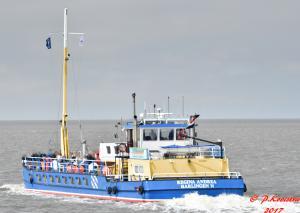 Photo of REGINA ANDREA ship