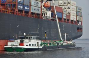 Photo of VICTORIA ship