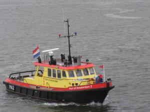Photo of PA2 ship