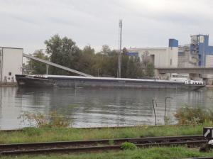Photo of CURA DEI ship