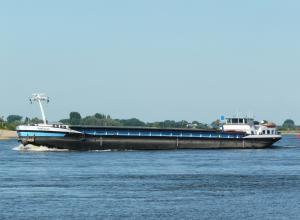 Photo of KATHAROS ship