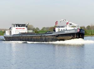 Photo of GREVELINGEN ship