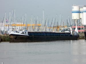 Photo of VAKOVA ship