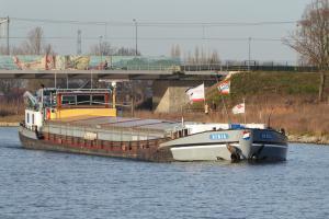 Photo of HENJA ship