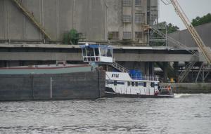 Photo of DB KYLE ship