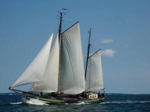 Photo of HOOP DOET LEVEN ship