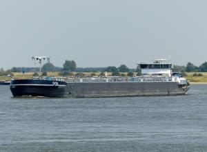 Photo of CITO ship