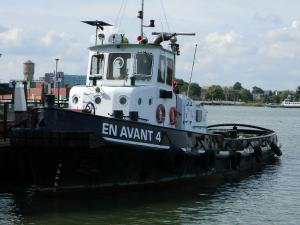 Photo of EN AVANT 4 ship