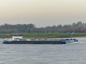Photo of CATHY ship