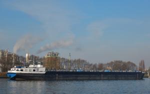Photo of COMPAAN ship