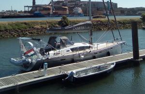 Photo of CHIMERA2 ship