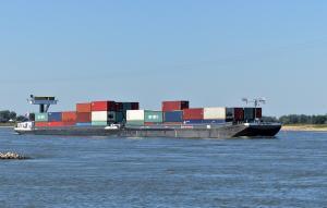 Photo of COMPANY ship