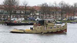 Photo of ZEETIJGER ship