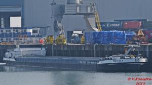 Photo of RENATA ship