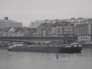 Photo of OASE ship