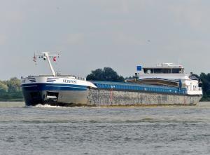 Photo of SEINPOST ship