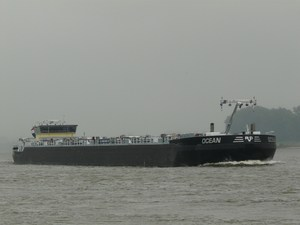 Photo of OCEAN ship