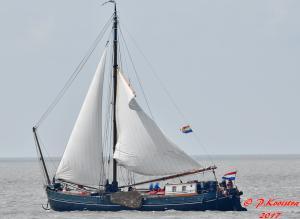 Photo of ONVERWACHT ship