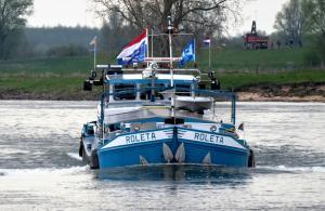 Photo of ROLETA ship