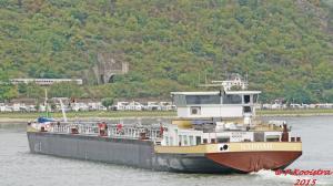Photo of MTS NADUAH ship