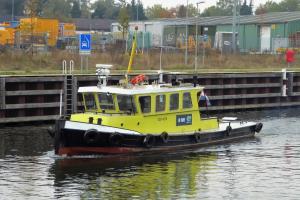 Photo of DE TWEE ship