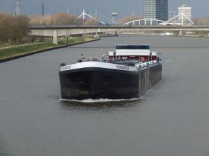Photo of NOVAMENTE ship