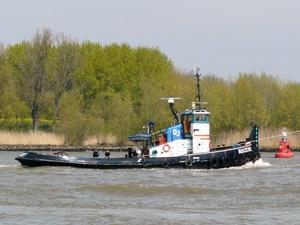 Photo of BUIZERD ship