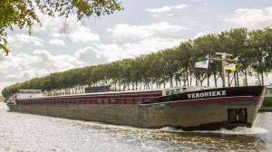 Photo of VERONIEKE ship
