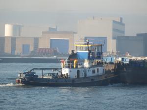 Photo of MAASSTROOM 7 ship