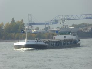 Photo of LIOBA ship