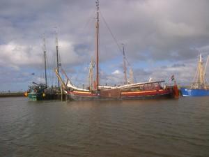 Photo of REHOBOTH ship