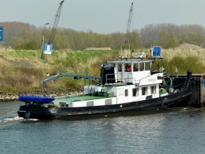 Photo of MITCHELL F ship