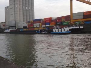 Photo of PHILOS (KVB) ship