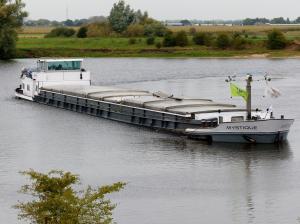 Photo of KVB MYSTIQUE ship