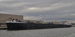Photo of ATLANTIC PARTNER ship