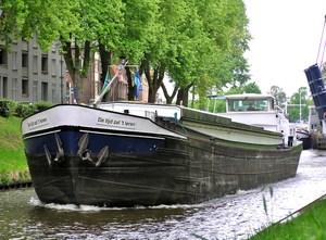 Photo of DE TIJD ZAL 'T LEREN ship