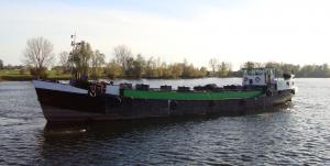 Photo of VALK ship