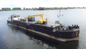 Photo of VOS ship