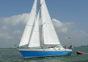 Photo of SEPTEMBER BLUE ship