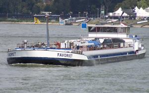 FAVORIET (IMO N/A) Photo