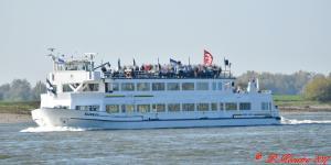 Photo of EUREKA ship