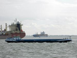 Photo of LURONA ship