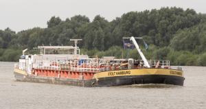 Photo of STOLT HAMBURG ship