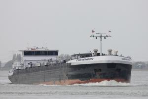 Photo of CONVENANT ship