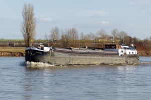 Photo of M\S ROXANA ship