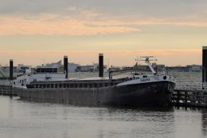 Photo of SUBITO ship