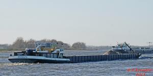 Photo of ODONATA ship