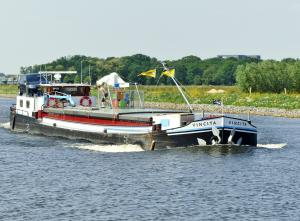 Photo of VINCITA ship