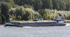 Photo of TRIPANG ship